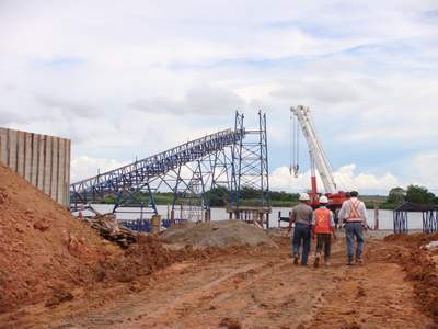 installation-at-site-loading-conveyor-1