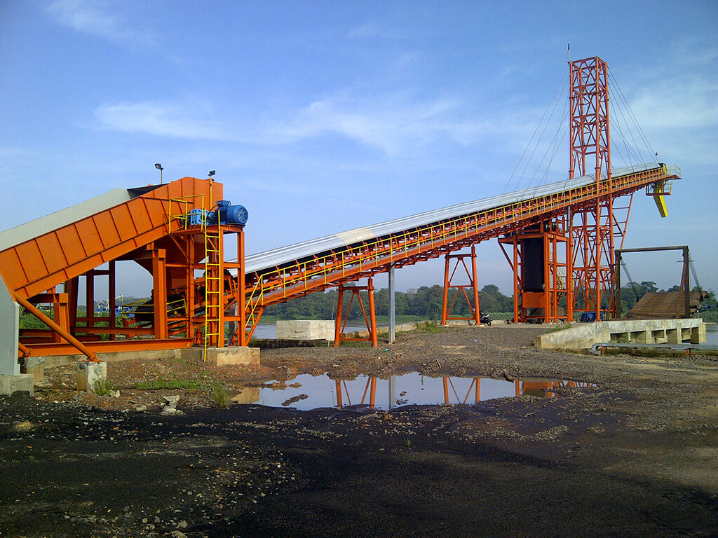 LOADING CONVEYOR (5)