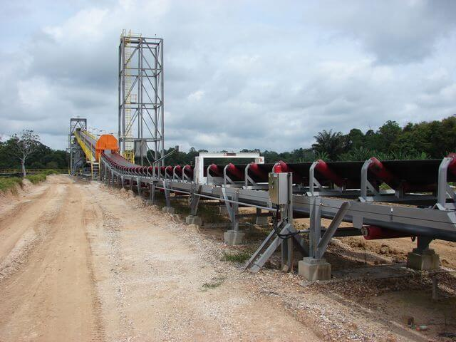 LOADING CONVEYOR (6)